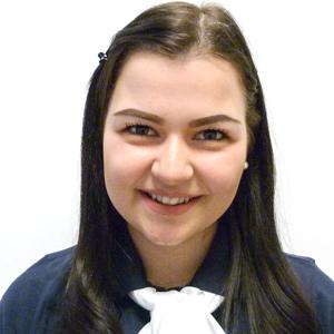 Sahra Zendeli